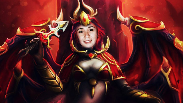 LOOK: #Eleksyon2016 Candidates Reimagined As Dota 2 Characters
