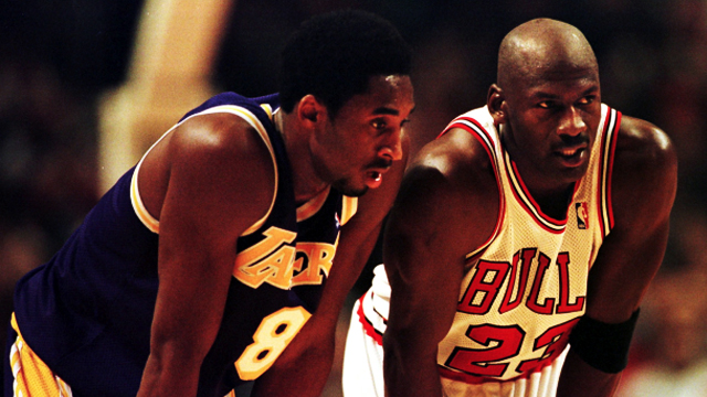 WATCH: Michael Jordan Goes Sentimental In Farewell Message To Kobe Bryant
