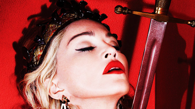 5 Sinful Madonna Videos That Prove She's 'Evil'