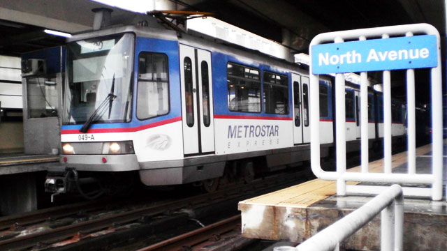 MRT, LRT Repairs: Escalators, Elevators, And Rails