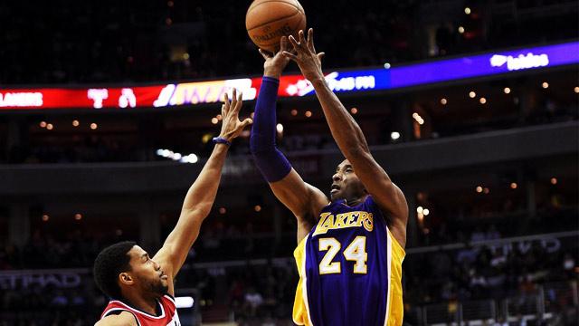 NBA Top 5: The Best Individual Performances This Week
