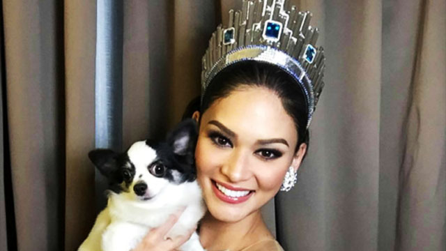 WATCH: Pia Wurtzbach Gets First Date Proposal As Miss Universe
