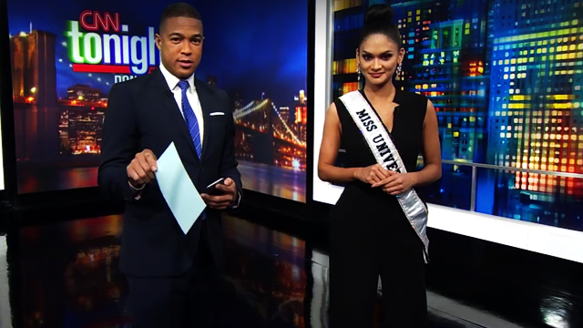 WATCH: Pia Wurtzbach Amazes In Quick-Fire Q&A