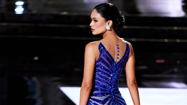4 Questions We Probably Shouldn't Have Asked Pia Wurtzbach Upon Her Return