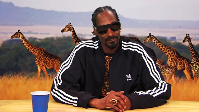 Snoop Dogg Narrating A Nature Documentary Is The Funniest Thing You'll See Today