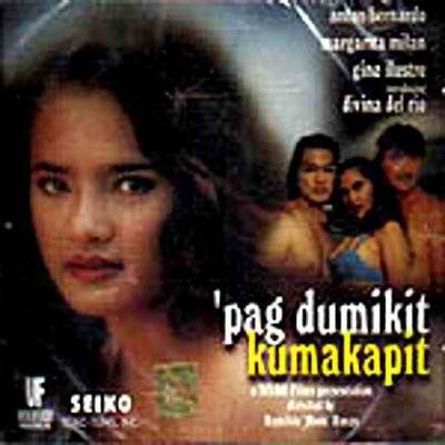 Filipino sexy films