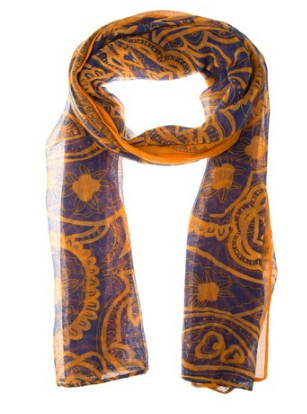 My Everyday Fashion Cloie Scarf PHP 169.00 from Zalora