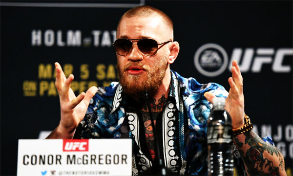 Retirement, UFC 200, And Retractions: The Great McGregor Drama Of 2016