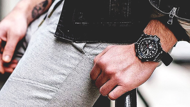 5 Cool Wristwatches You Can Get For Under P1,000