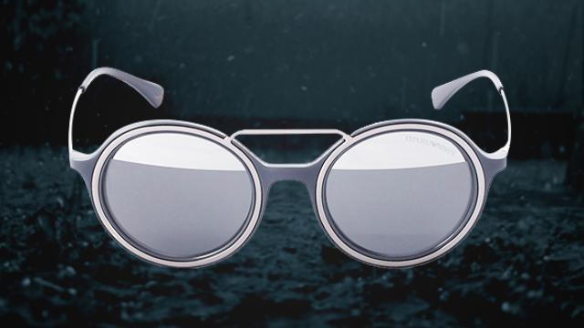 These Sunnies Look Great For The Rainy Season