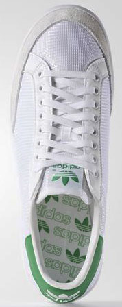 84a80525bd93 The adidas Rod Laver will be out in stores soon. Can t wait  You can score  a pair on Adidas.com for  65 (or roughly P3