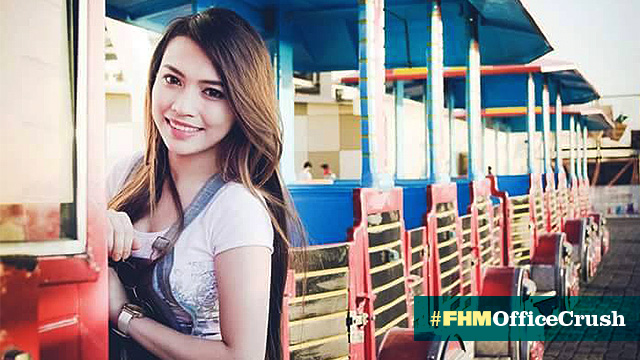 These 6 Pretty Working Ladies Are This Week's #FHMOfficeCrush
