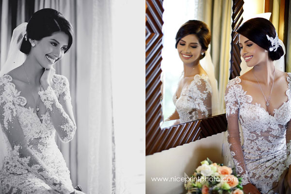 The 15 Most Stunning Celebrity Brides We\'ve Seen By Far   FHM Ph