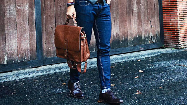 Beyond Backpacks: 6 Types Of Bags You Need To Add To Your Arsenal