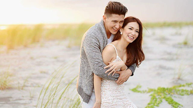 Regine Angeles Gets Hitched (And Why Her Husband Is A Lucky Man)