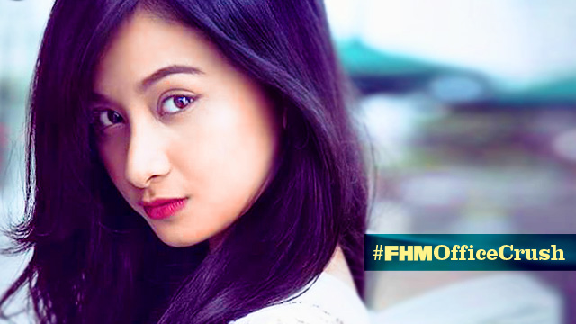 These Seven Beautiful Women Make Up The First Batch Of #FHMOfficeCrush For 2016