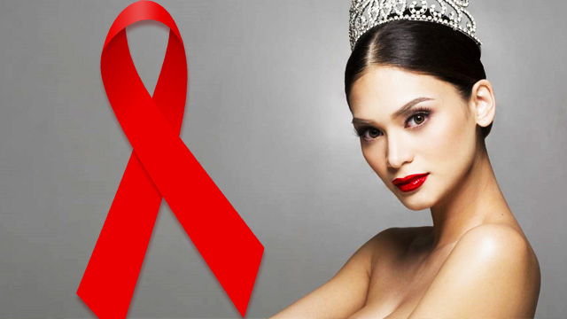 Can Pia Wurtzbach Help With The Rising HIV Cases In The Country?