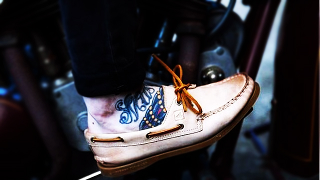 5 Non-Sneaker Shoes A Modern Man Needs To Stash