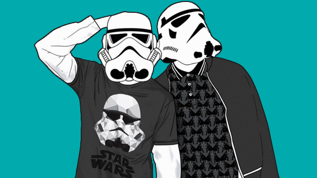 The 20 Coolest 'Star Wars' Shirts In The Galaxy (That You Can Buy In The Philippines)