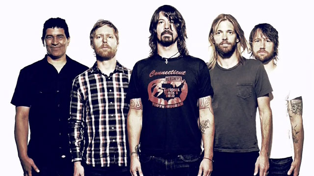 WATCH: Foo Fighters Address Breakup Rumors