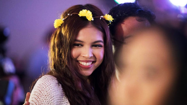 All The Genuinely Happy Photos We Could Find Of Birthday Girl Maine Mendoza