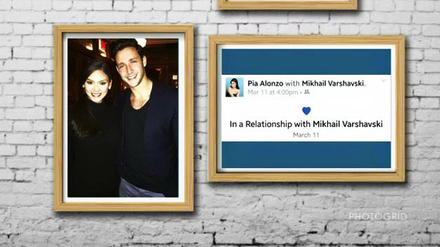 Are Pia Wurtzbach And Dr. Mike Now Officially A Couple?