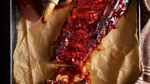 FHM's Weekend Cooking Challenge: Brandy And Five-Spice Ribs