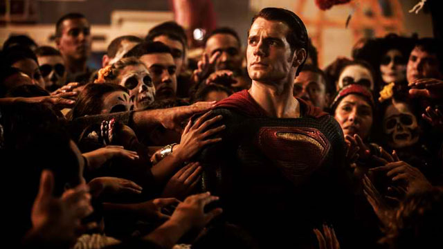 In Defense Of The Beautiful Mess That Is 'Batman V Superman: Dawn Of Justice'