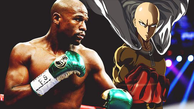 5 Outrageous Fighters We'd Like Floyd To Face If He Decides To Unretire (Again)