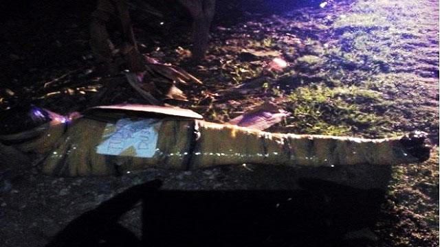 Body Of Hogtied Crossdresser Wrapped In Garbage Bag Found In Cebu