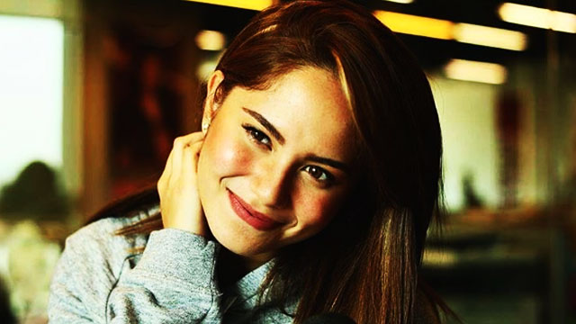 Jessy Mendiola, This Year's Sexiest Woman, Has A Message To All The Naysayers
