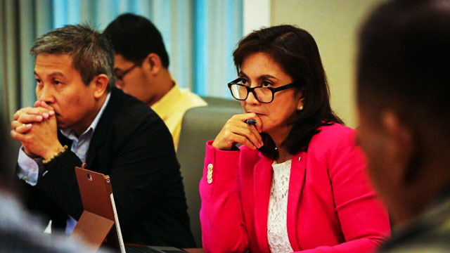 VP Robredo Bothered By Death Toll Under Duterte Admin