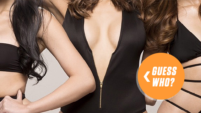 Guess Who: FHM's October 2015 Cover Girls!