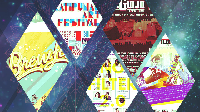 The FHM Weekend Chill Out: A Bike Expo, A Craft Beer Fest, And saGuijo's Rock-Tastic 11th Anniversary!