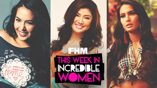 This Week In Incredible Women: Julia's New Crib, Thea's New Ride, And Isabelle's Awesome Way Of Saying 'Thank You'