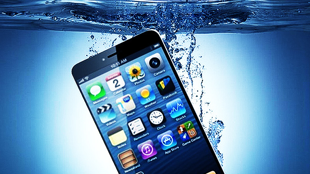 Will The iPhone 7 Be Waterproof And Made From New Materials?