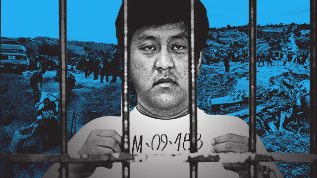 BY THE NUMBERS: The Latest Developments On The Maguindanao Massacre Case