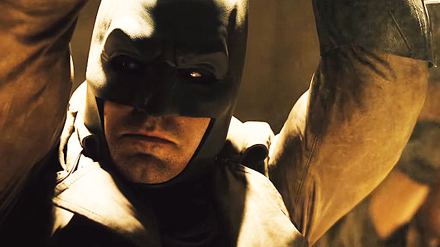 The Newest Batman V Superman Trailer Has The Kind Of Action We've All Been Waiting For