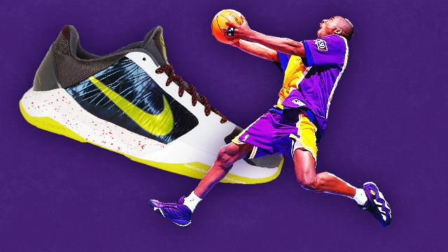 8 Memorable Kicks That Define Kobe's Sneaker Legacy