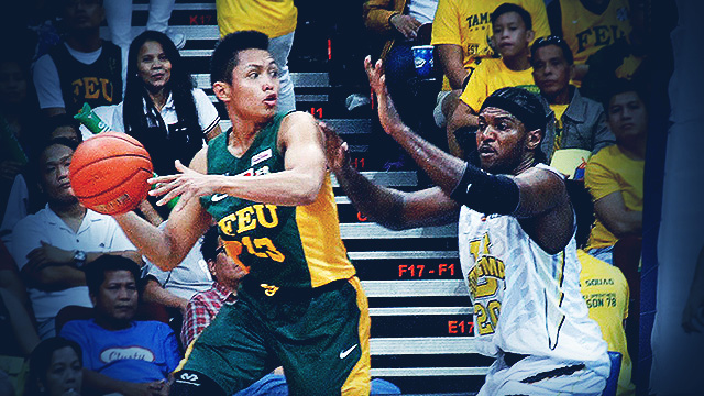 A Recap Of FEU's UAAP 78 Finals Game 1 Victory Via Priceless Reactions And Emotions