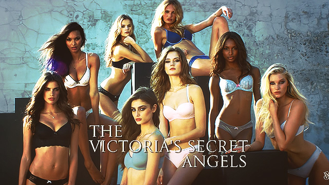 Watch This Year's Victoria's Secret Angels Lip-Sync A Selena Gomez Song!
