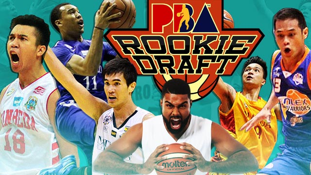 Of Prospects And Potential Game-Changers: The FHM 2015 PBA Mock Draft