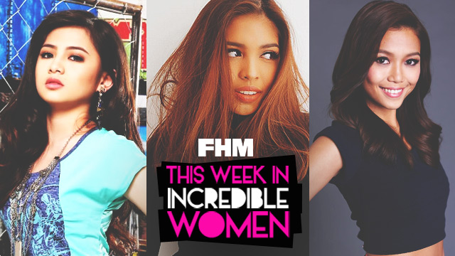 This Week In Incredible Women: PBB 737's Sexy Big Winner, Ella's Groovy Comeback, And Maine's Dream-Come-True
