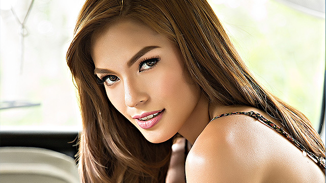 Finally, Here's The Cover For Andrea Torres's Gravure Book!
