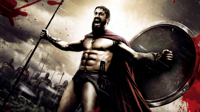 The Porn Star Workout, Train Like King Leonidas, And 10 Other Things To Fitspire You This Week!