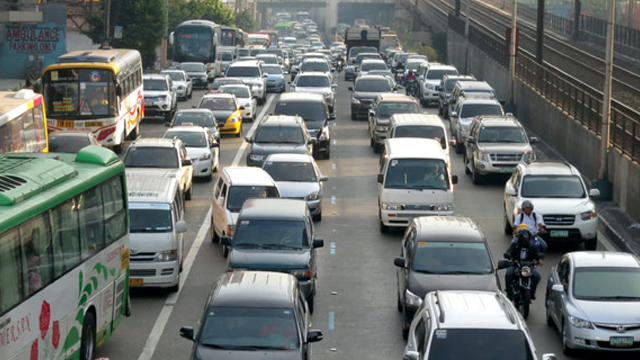 Study Says That You Can Get Cancer In EDSA