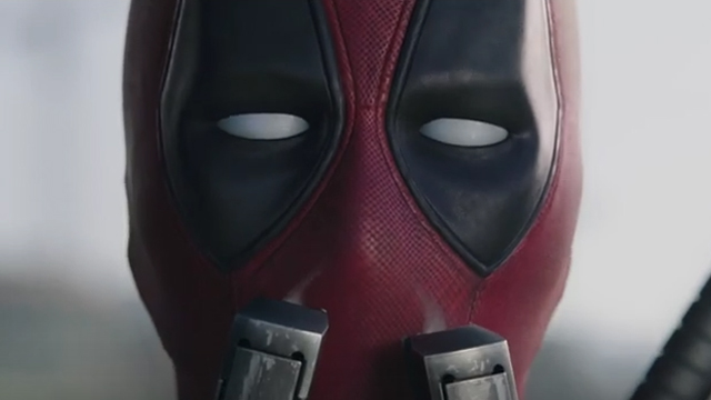 WATCH: The First Official Deadpool Trailer Is Finally Here!