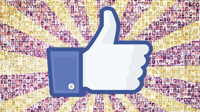 LOOK: Facebook Stats That Will Blow Your Mind!