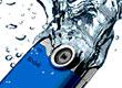 8 Waterproof Gadgets That Aren't Afraid to Get Wet
