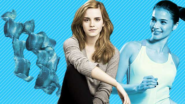 Emma Watson As Yoga Teacher, The World's Oldest Person's Meaty Secret, And 10 Other Things To Fitspire You This Week!